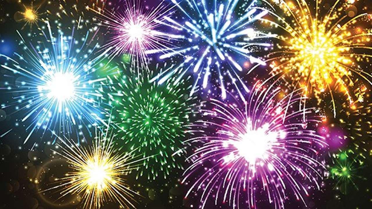 interior Fireworks banner image