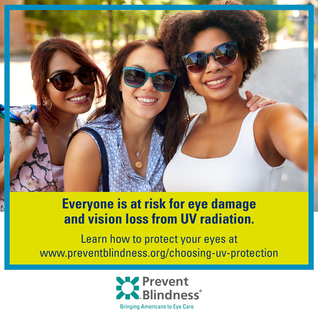 interior May is UV Awareness Month banner image